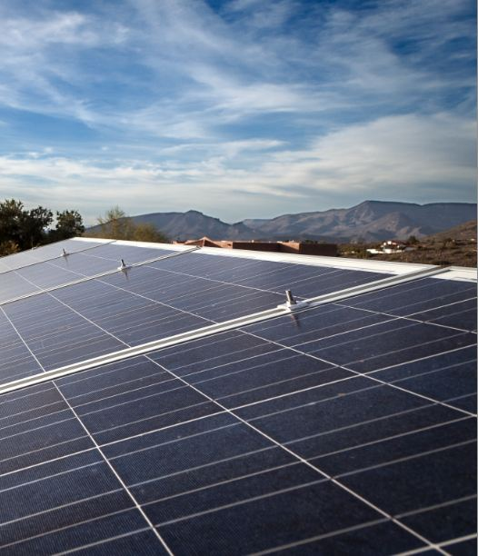 Arizona Solar Panel Finance Image